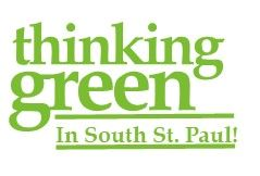 Thinking Green in South St. Paul