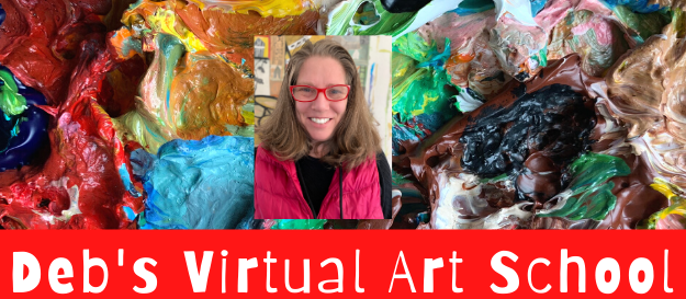 Debs Virtual Art School